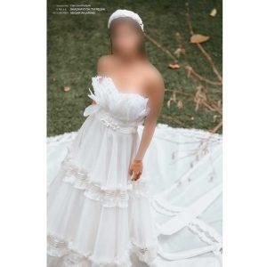 لباس-عروس-کد-۹۰۰۲