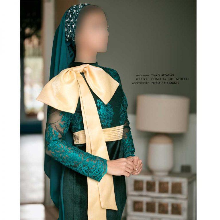 لباس شب کد ۳۰۵۳