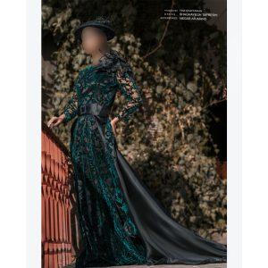 لباس شب کد 3051 (2)