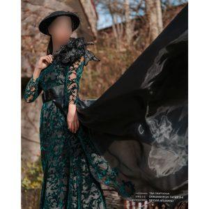 لباس شب کد 3051 (3)