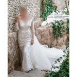 لباس-عروسی-لباس-عقد-کد-۹۰۰۰-۲